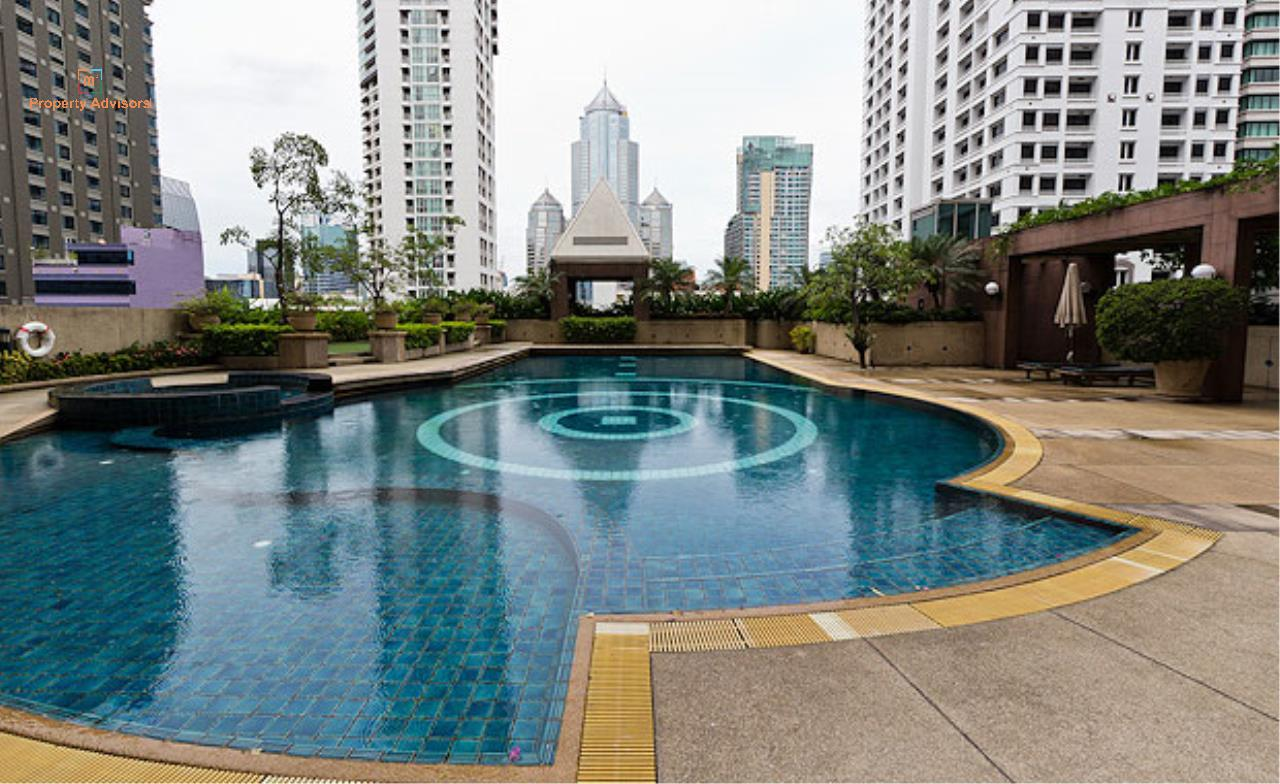 m2 Property Advisors Agency's Grand Langsuan 2 Bedrooms Condo For Rent 11